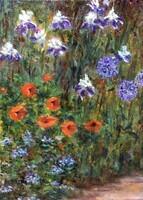 Foley's Spring Garden