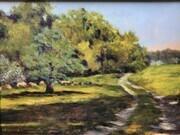Maudslay Path